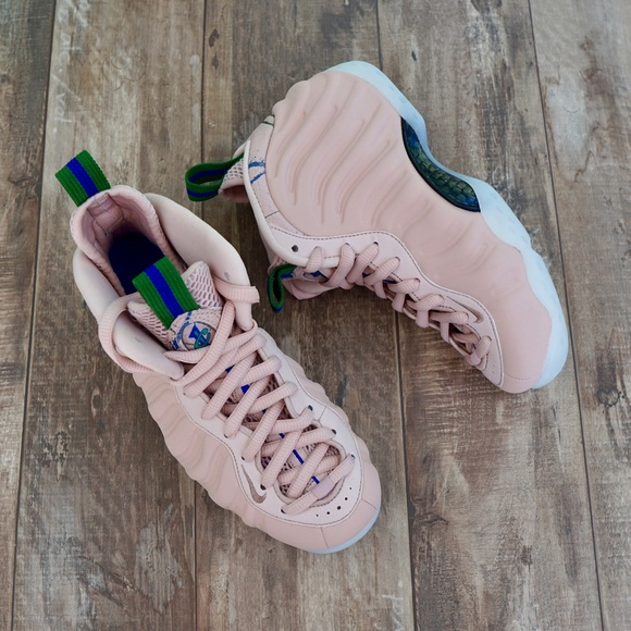 5cae01dab73  New  Nike Air Foamposite One Particle Beige